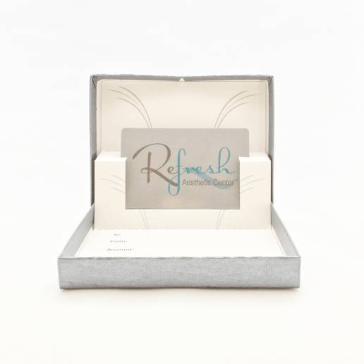 ReFresh Product Photography Gift Cards-